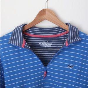 VINEYARD VINES Striped Sweatshirt